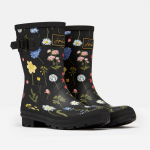 Shower of Flowers Boots - Standard Shipping Included