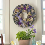 All Preserved Wreaths & Decor