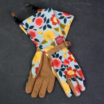 Sunny Blooms Gloves - Standard Shipping Included
