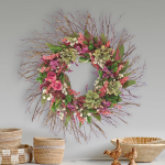 Sweet Mementos Everlasting Wreath