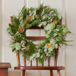 Walnut Creek Wreath