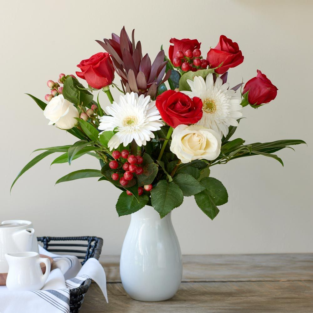 Holiday Encore Bouquet