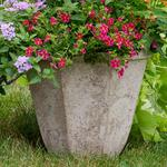 Milano Hexagon Planter
