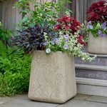 Milano Contemporary Planter