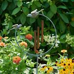 Pair of Birds Wind Chime