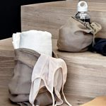 Organic Cotton Bags - Set of 3 - Standard Shipping Included