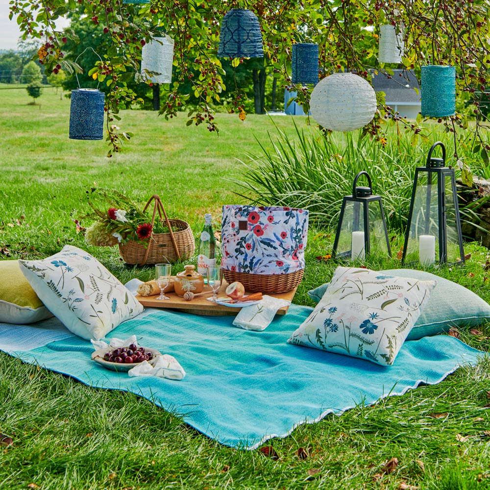 Eco-friendly Picnic Blanket