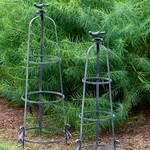 Perching Bird Trellis