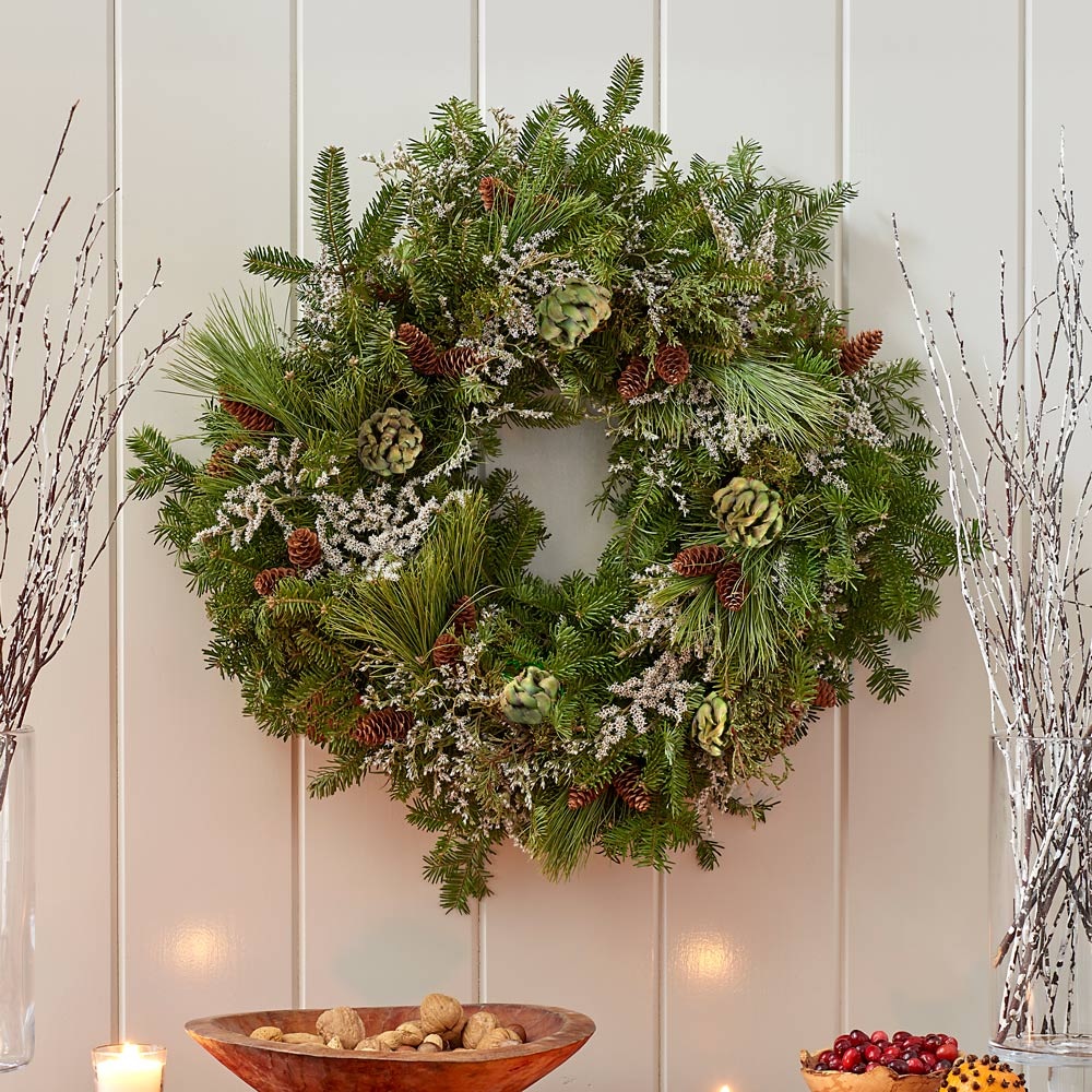 Merryall Wreath