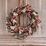 Brunswick Floral Wreath
