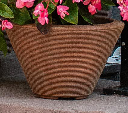 Tapered Planter