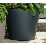 Self-Watering Slate Container