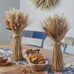 Pheasant Valley Oat & Wheat Sheaf, set of two