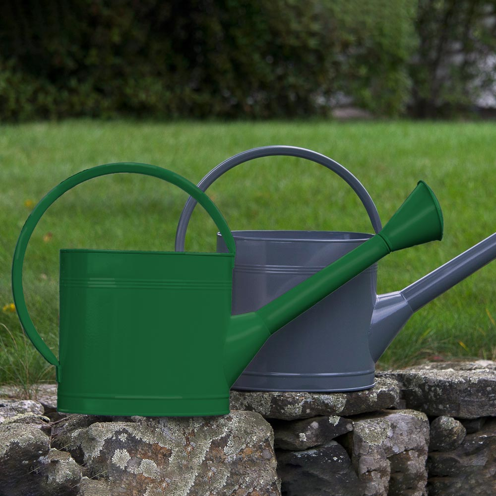 Waterfall Watering Can