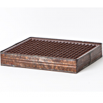 Decorative Metal Tray for Every Decor