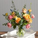 Months of Semia Bouquets