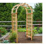 Arbors, Trellises, Supports