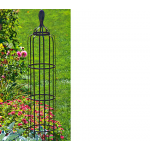 Column Trellises, set of 2