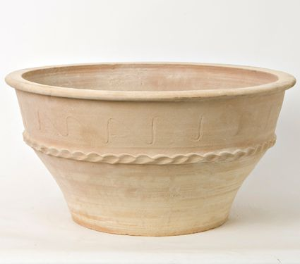 Cretan Pot Glastraki