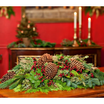 Fragrant Holiday Boughs Decorating Kit, 14-lb box