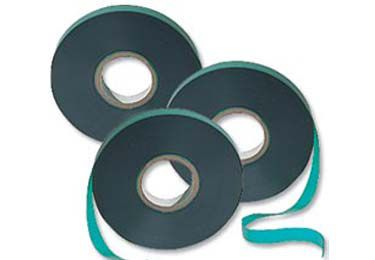 Vinyl Tie Tape, set of 3 rolls