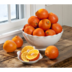 Minneola Tangelos, 10-lb box (15-20 fruits)