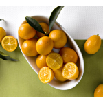 Kumquats, Two 1-lb bags (appx. 70 fruits)
