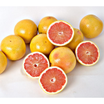 Three Months of Grapefruit, Three 10-lb boxes, December - February