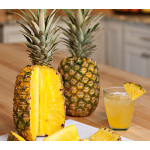 Tropical Gold® Pineapples from Hawaii, set of 2