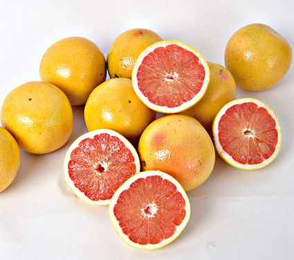 Ruby Red Grapefruit direct from Florida