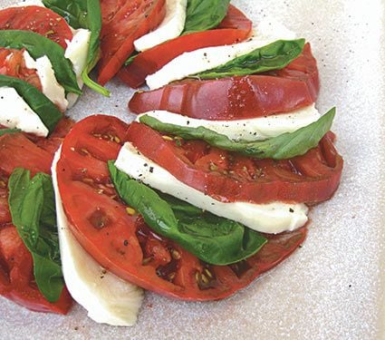 Caprese Collection 2 plants