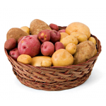 Potato Patch Sampler